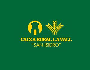 Caixa Rural La Vall San Isidro