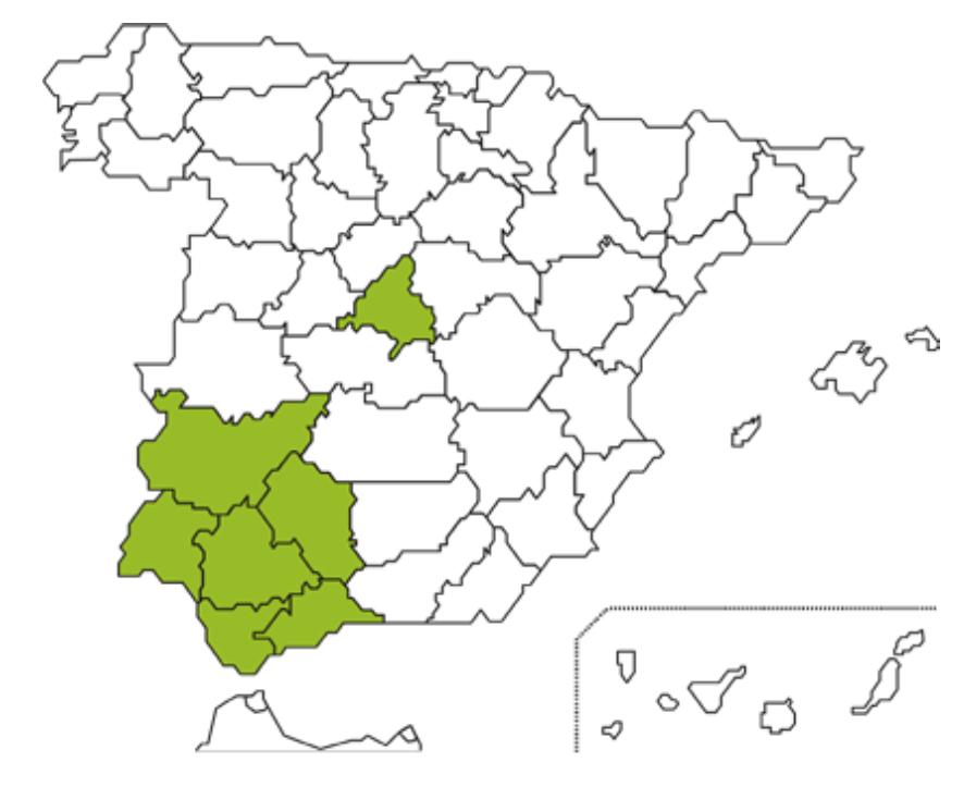 Caja rural del sur s c c unacc for Caja rural del sur oficinas